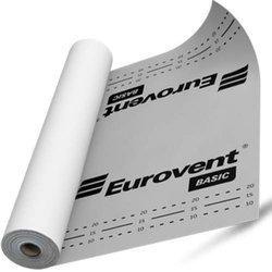 Membrana dachowa Eurovent BASIC 100 g/m2 Rolka 75m2