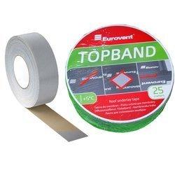 Taśma do membran TOPBAND 50mm x 25mb