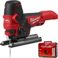 Wyrzynarka Akumulatorowa M18 FBJS-0X FUEL™ Milwaukee