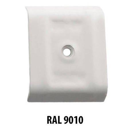 KALOTA 26 mm (100 szt.) RAL 9010